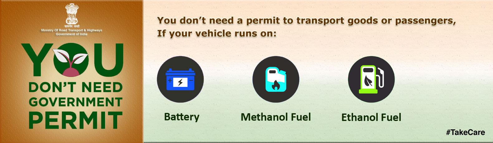 Home | Parivahan Sewa | Ministry of Road Transport